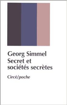 simmel secret